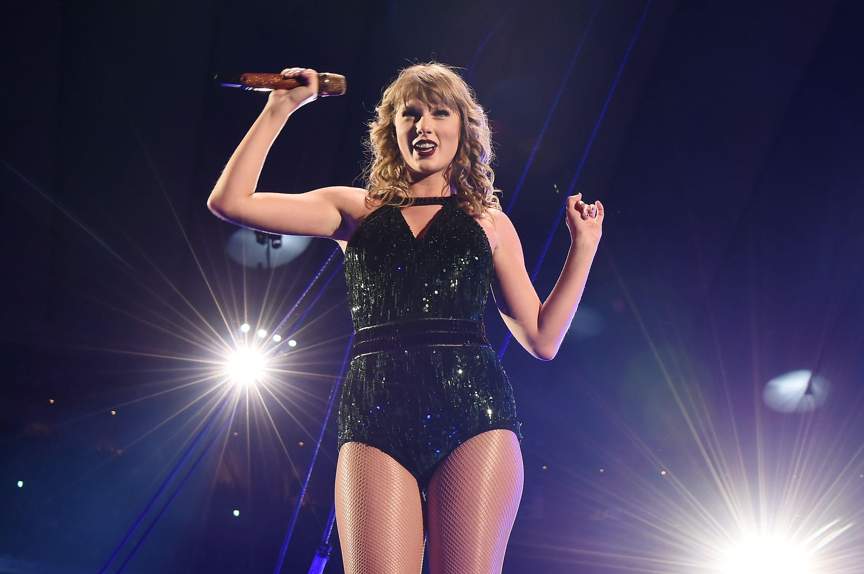 Taylor Swift - 113 million followers