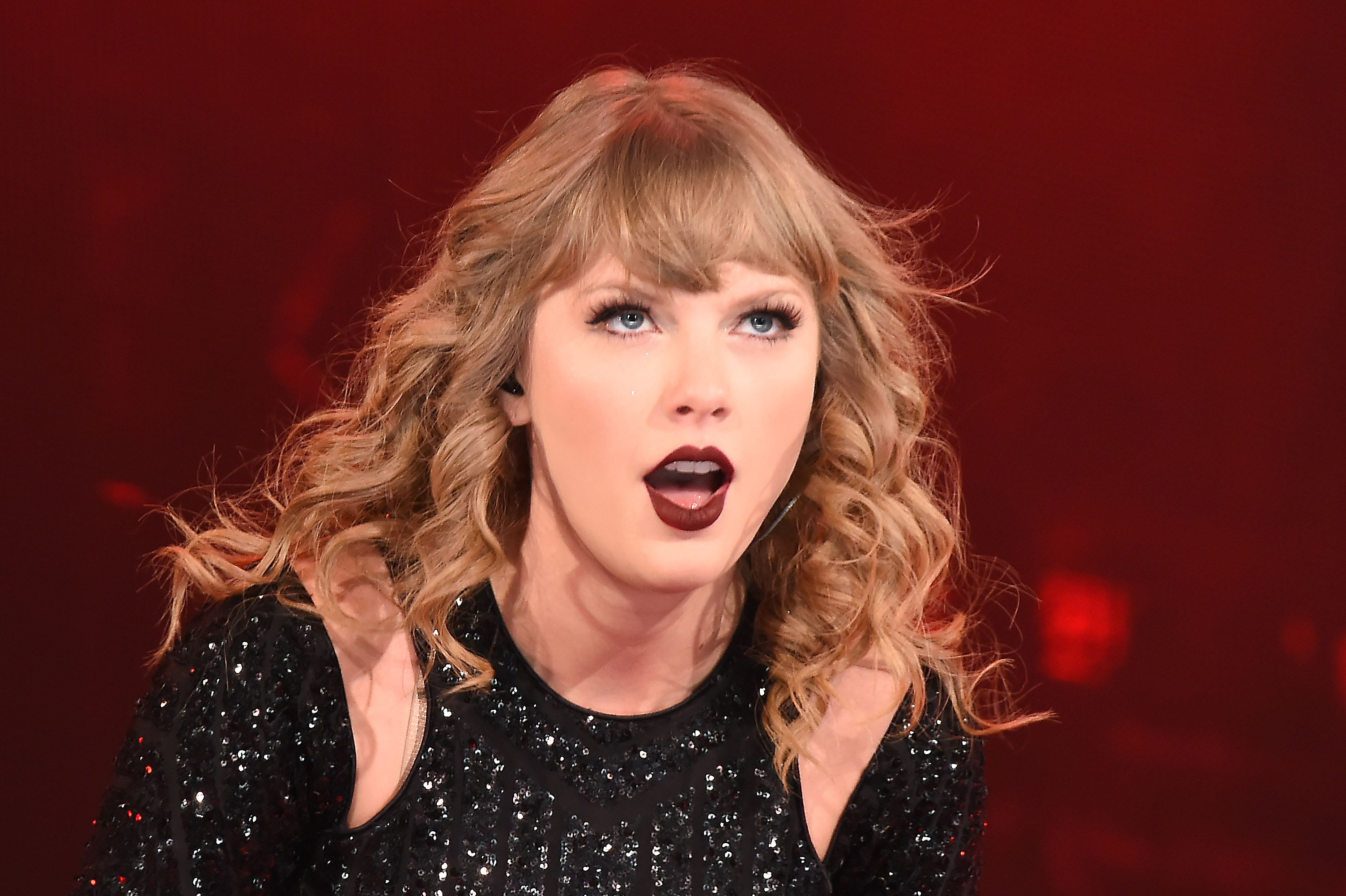 Taylor Swift In Cats Cats Movie Cast Trailer And News