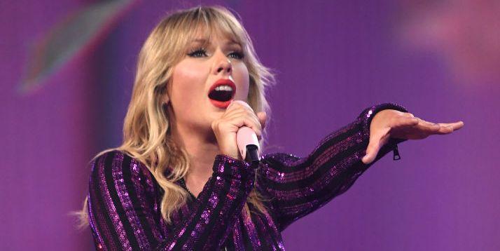 Drunk Taylor Swift Is The Internet S New Favorite Meme Flipboard
