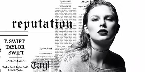 eb95e5e85 Taylor Swift Fans React to New Reputation Album Getting Leaked 12 ...