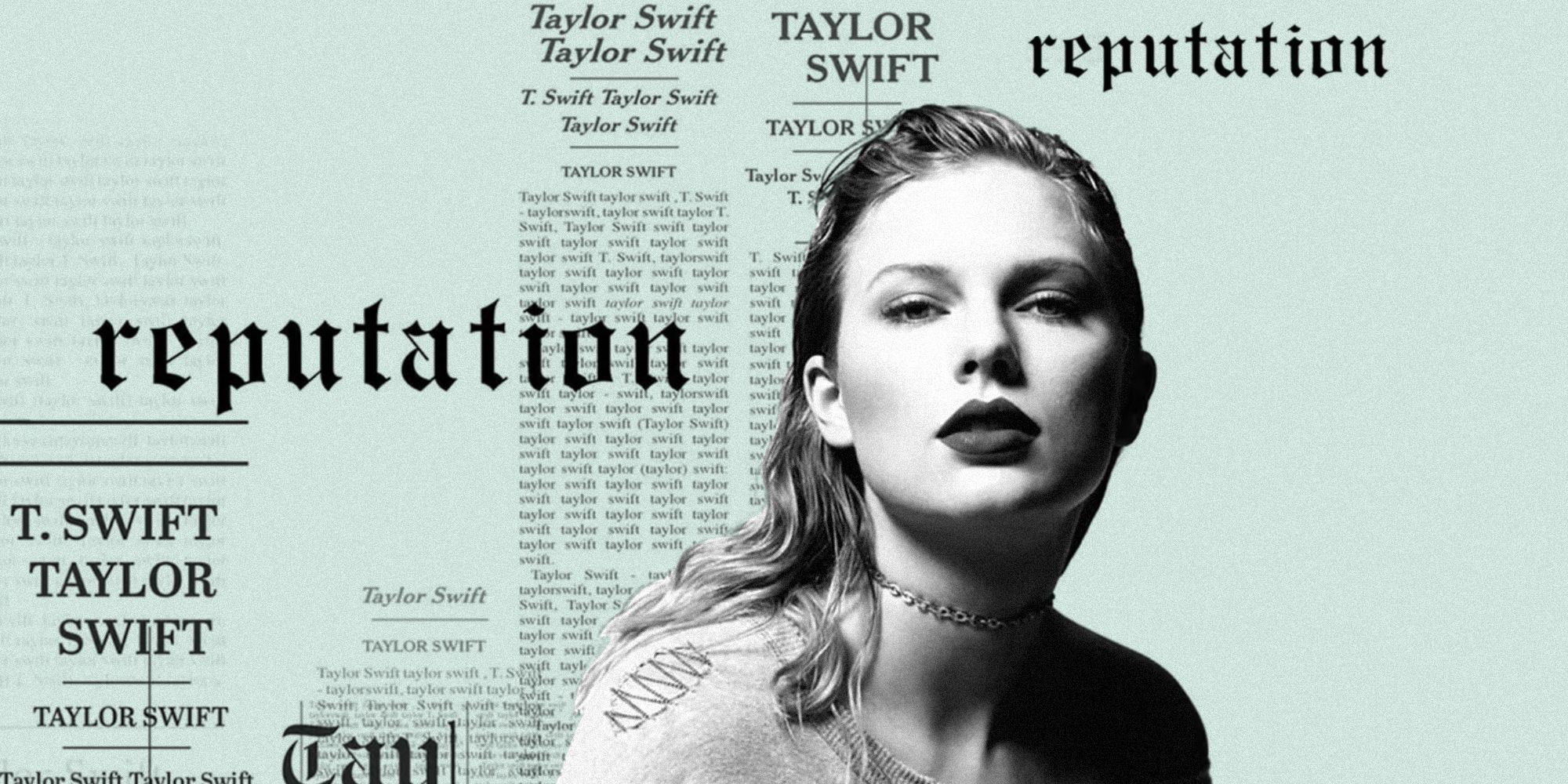 Taylor Swift Reputation Anniversary Essay Why Reputation Is Her Best Album And Not Political