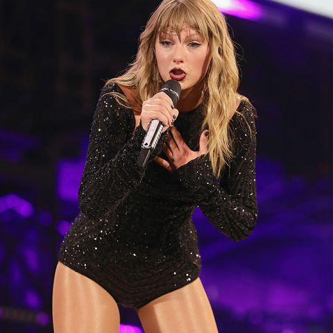 30 Facts About Taylor Swift You Ve Never Heard Before