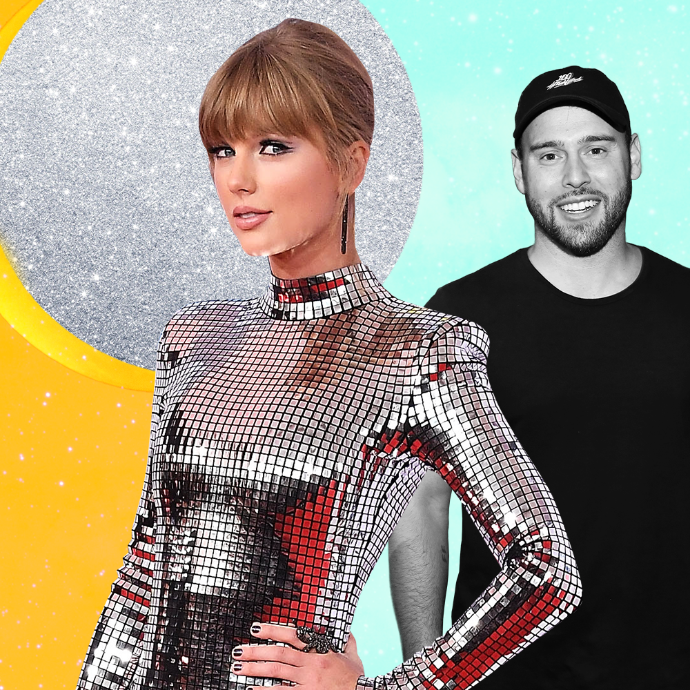 The Taylor Swift Drama, Explained by the Solar Eclipse
