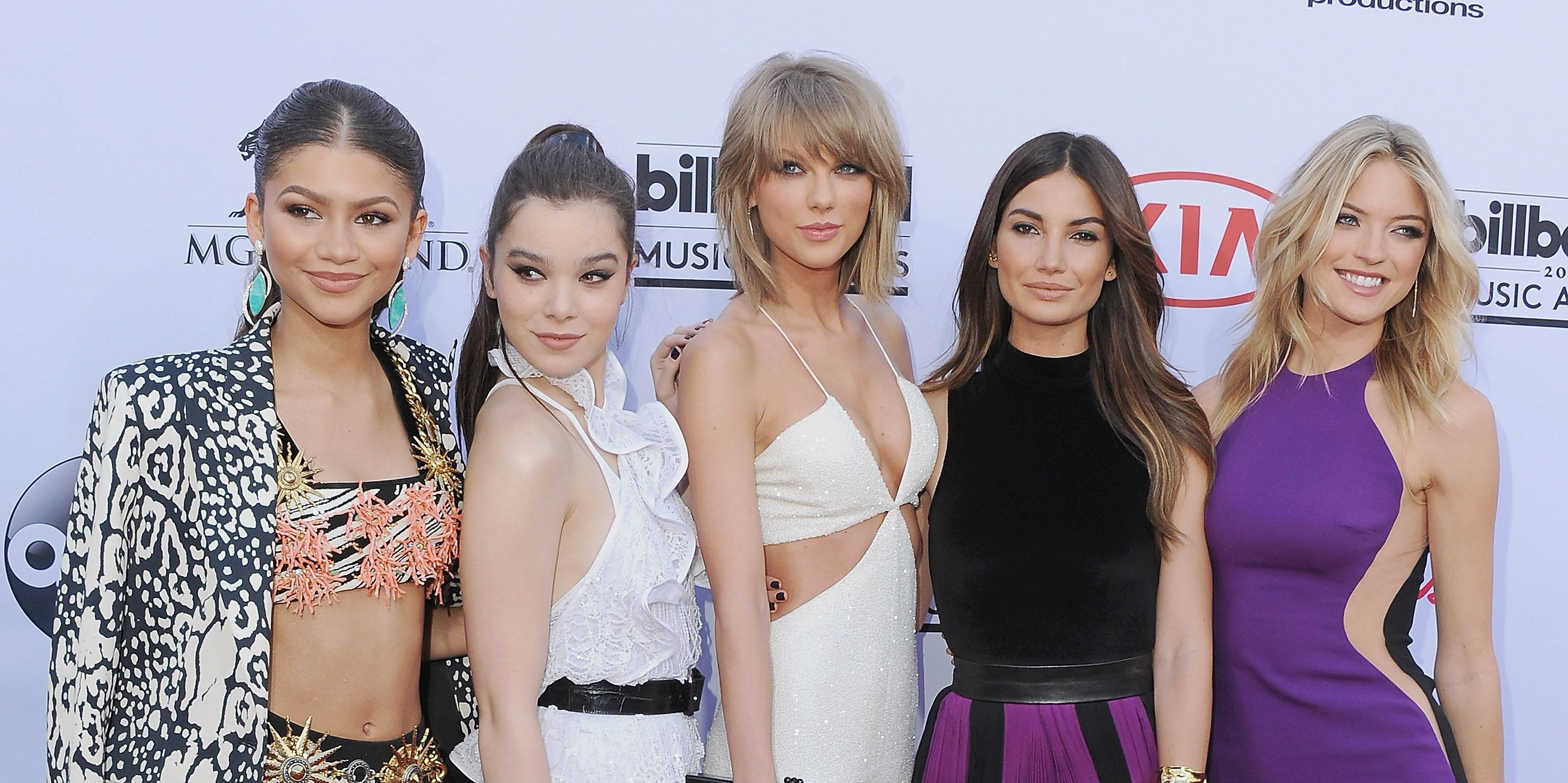Did Taylor Swift S Squad Members Throw Shade At Her