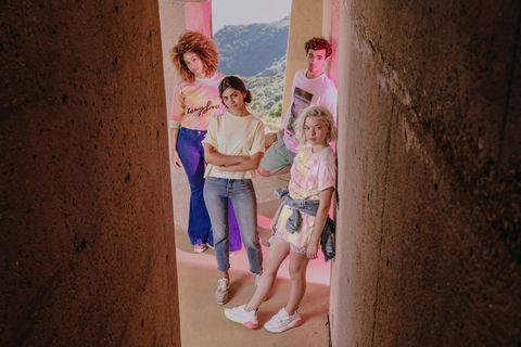 6556eaf89fd9 Taylor Swift Lover - Taylor Swift Stella McCartney Collaboration