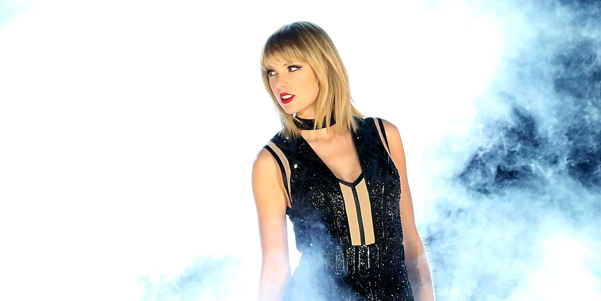 Taylor Swift's Newest Project Is Her Own Taylor Swift Streaming Service