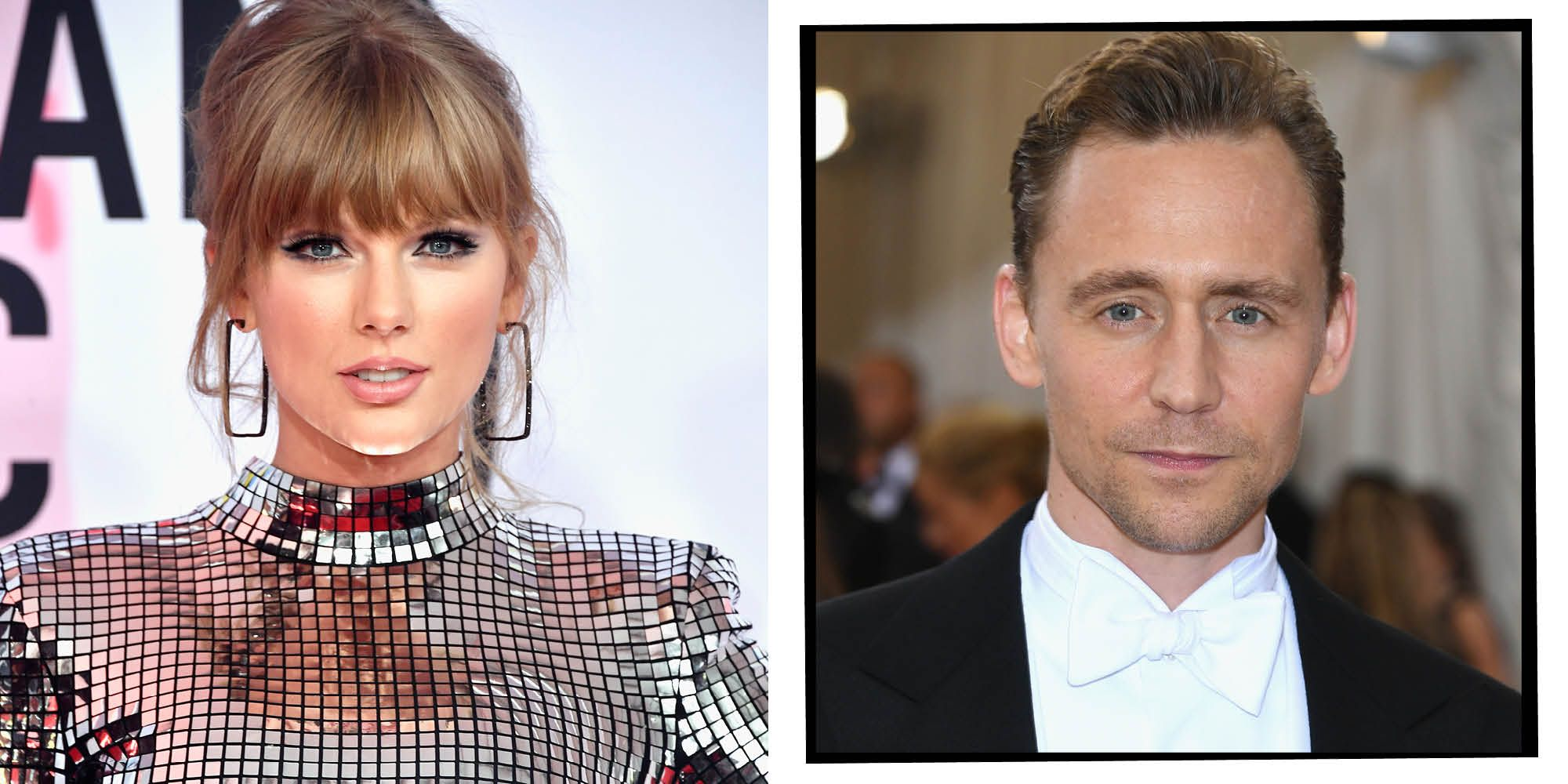 Tom Hiddleston Will Not Be Talking About Taylor Swift Anymore, Just FYI