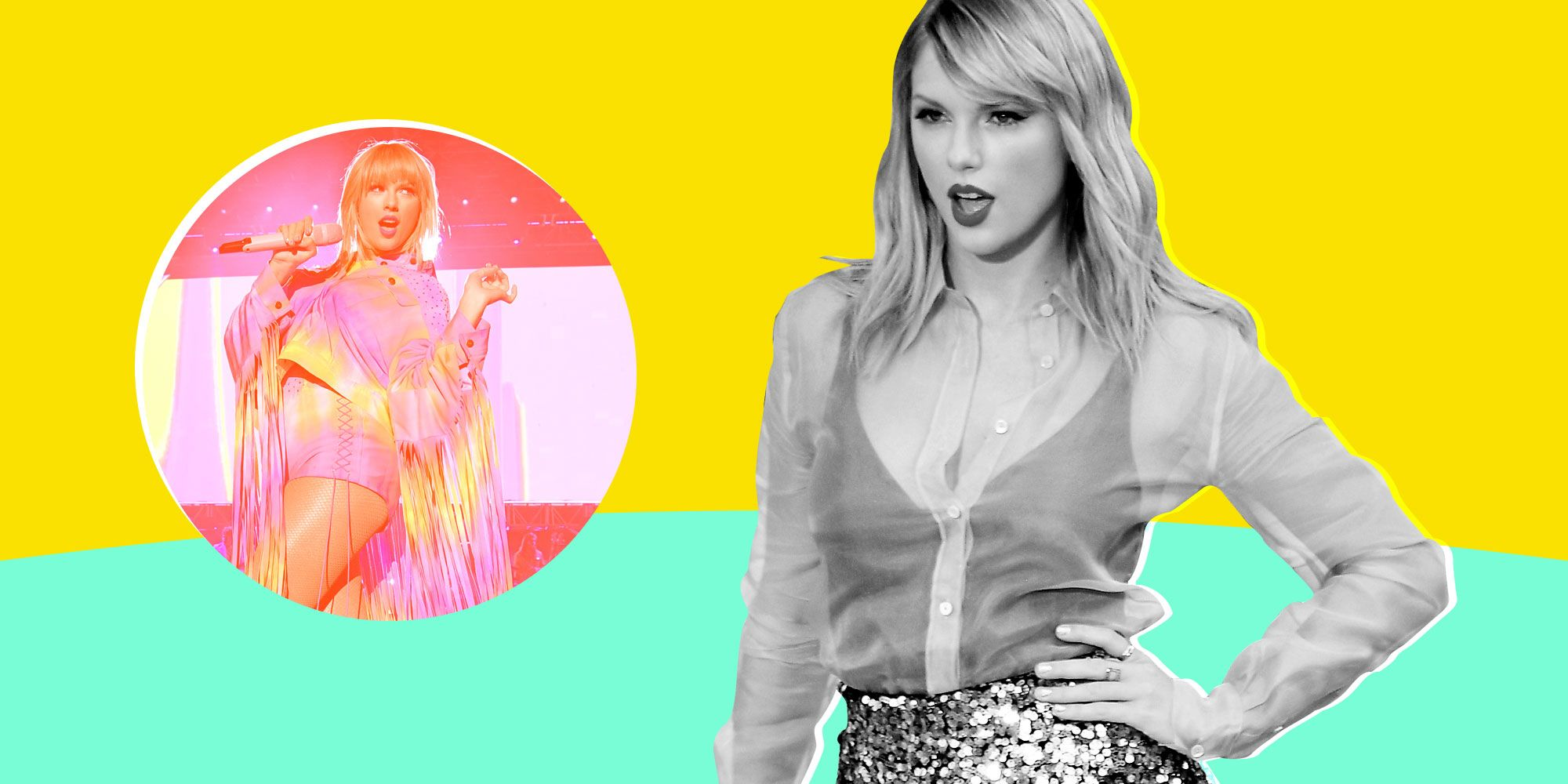 The Top 50 Taylor Swift Best Songs Ranked From Worst To Best