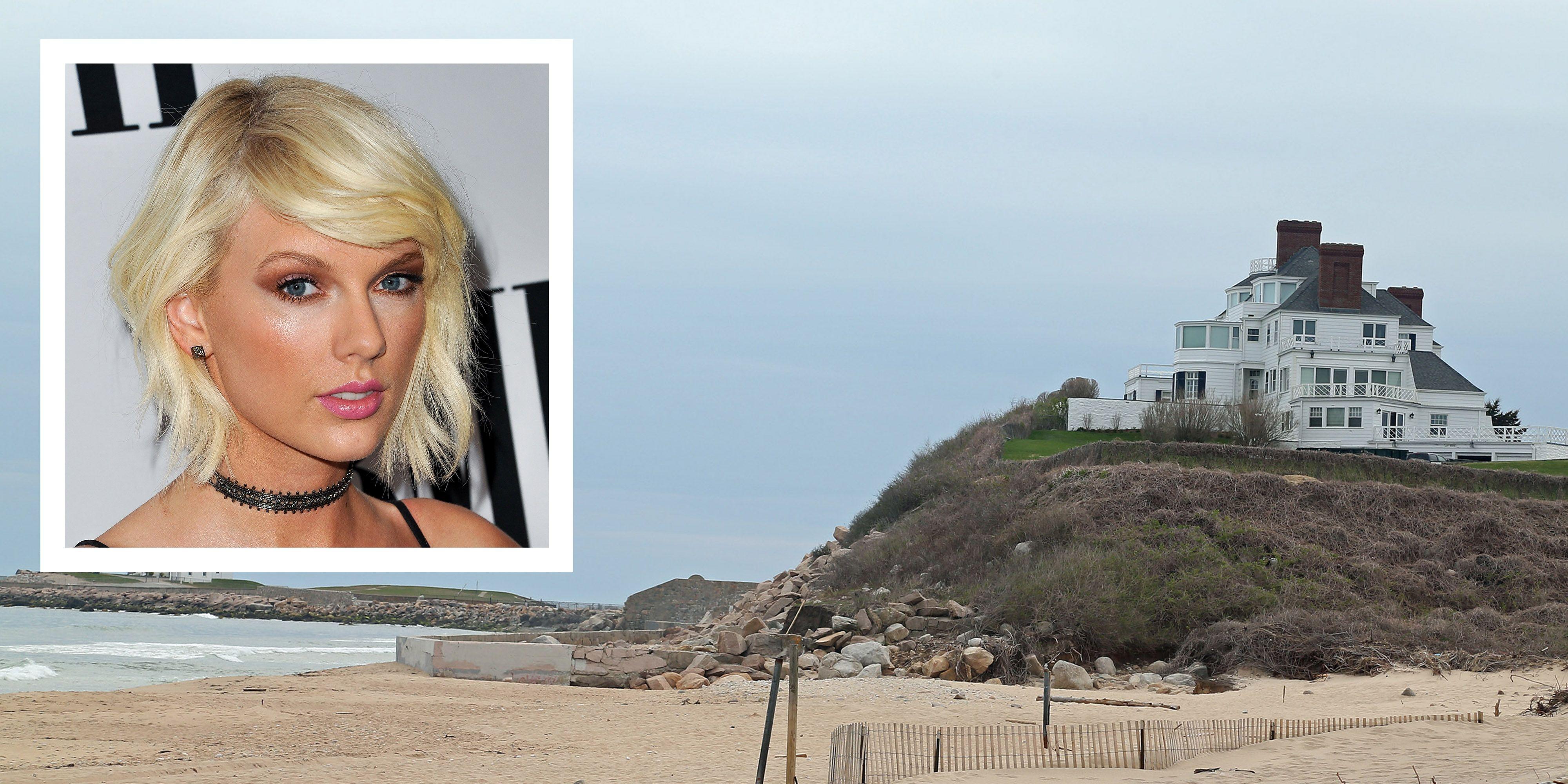 Taylor Swift Watch Hill Beach Watch Hill Beaches