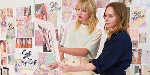 Stella McCartney Taylor Swift