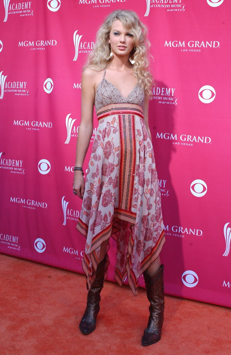 The Wildest Outfits Ever Seen at the ACM Awards | Jessie