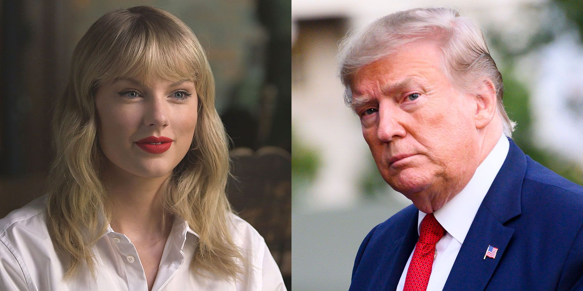 Taylor Swift Speaks Out Against Donald Trump: 'I Really Think That He Thinks This Is an Autocracy'