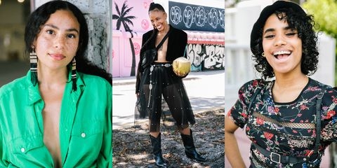Fashion, Photography, Smile, Style, Black hair, Art,
