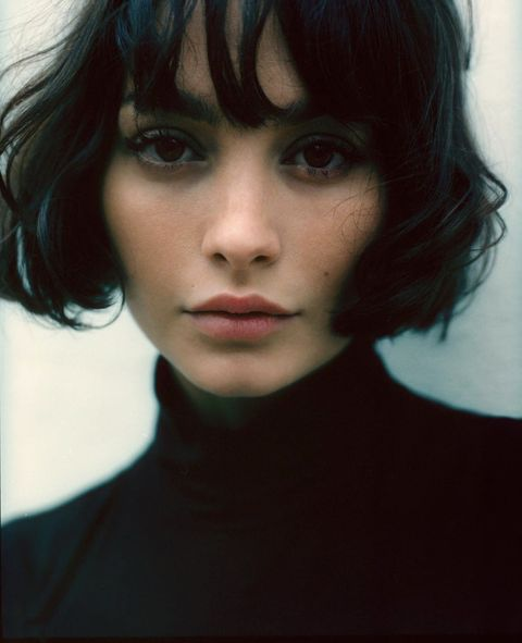 Celebrity Hair Style French Girl Bob The French Girl Bob Is Trending