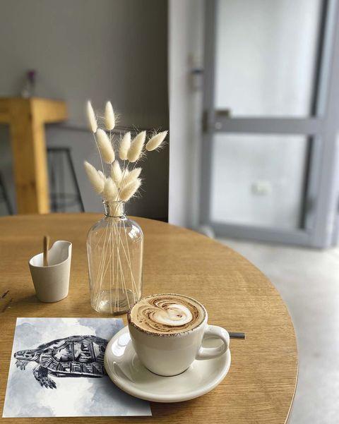 ideas deco taza de café con leche