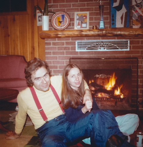 Who Is Elizabeth Liz Kendall Ted Bundy S Longtime Girlfriend