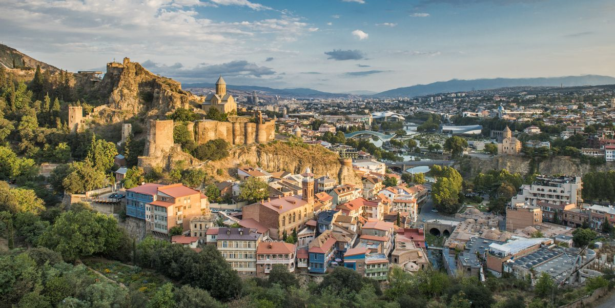Why this unsung corner of Europe is the top place to visit in 2020