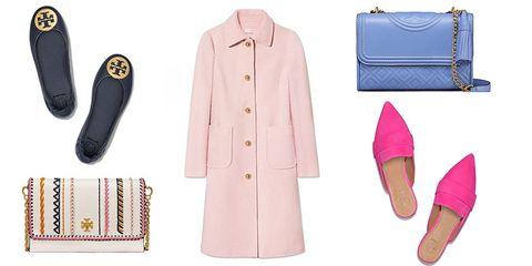 Pink, Clothing, Footwear, Coat, Outerwear, Jacket, Shoe, Sleeve, Overcoat, Collar,