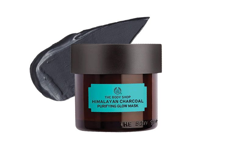 himalayan face mask body shop