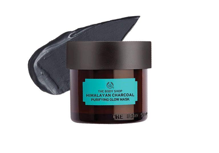 himalayan face mask body shop
