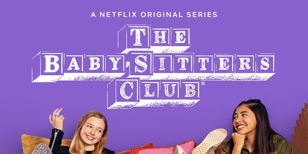 The Babysitter's Club Netflix Release Date, Cast, News, and Spoilers