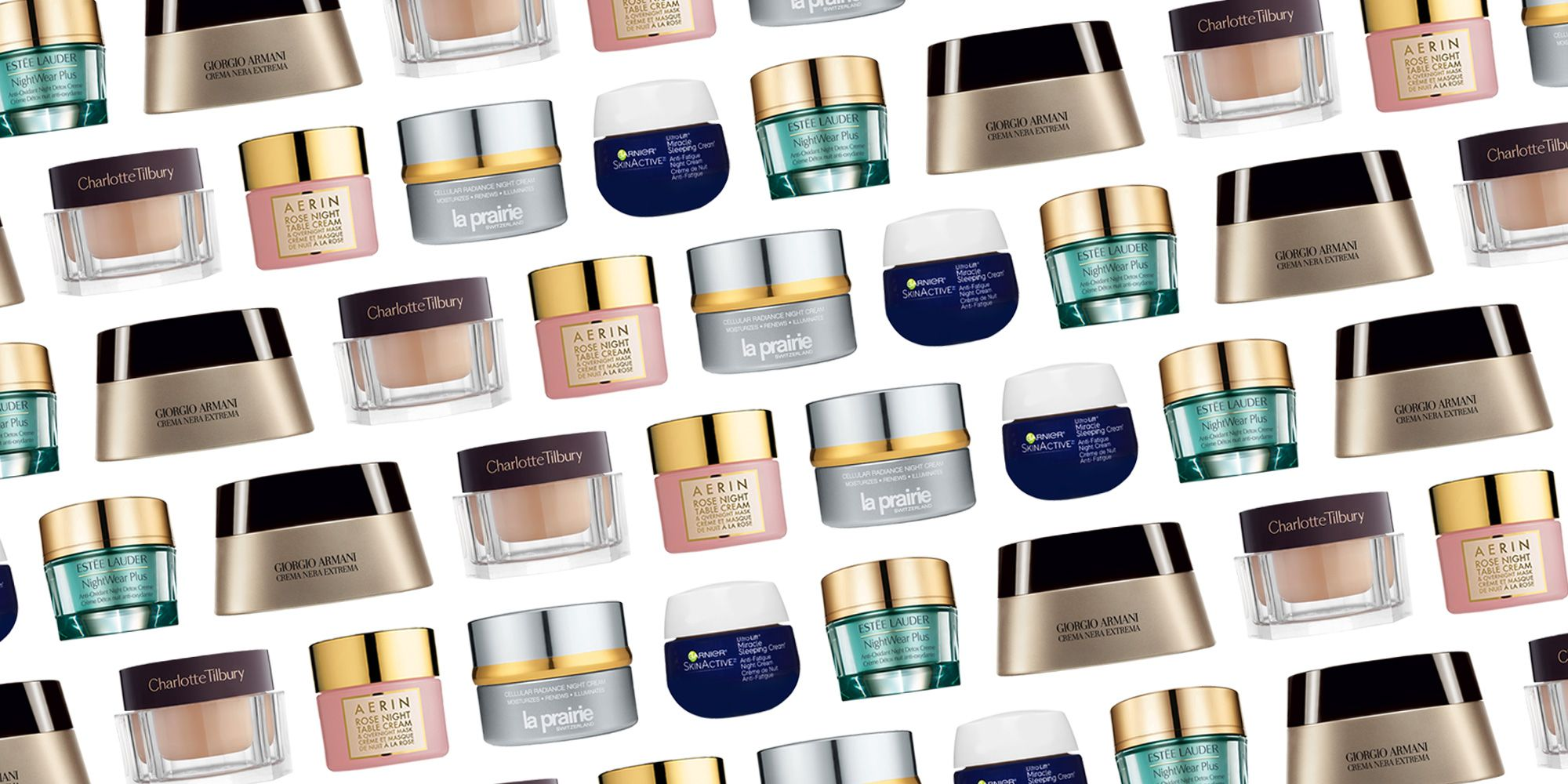 Creams That Will Transform Your Skin Overnight