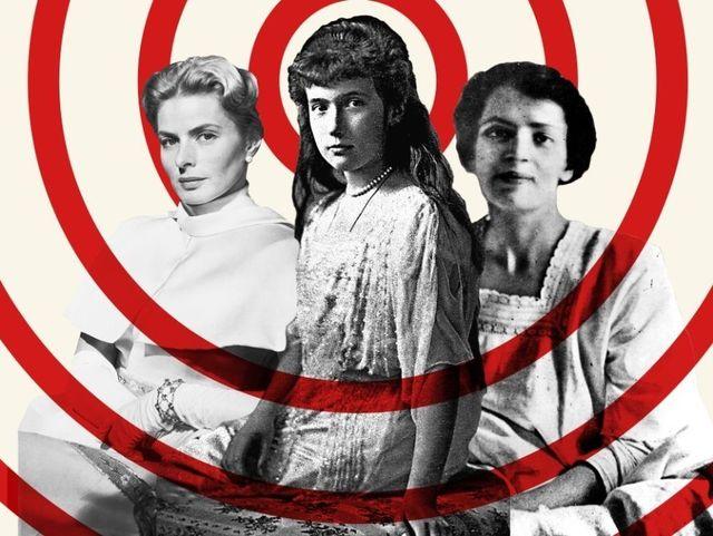 Anastasia Romanov Imposters True Story About Princess