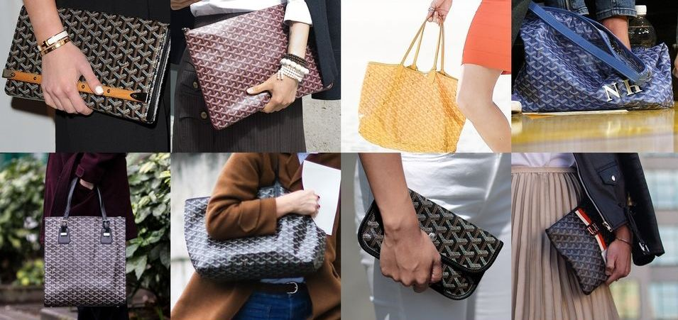 Goyard Interview Inside S History And Becoming The World Most Elusive Luxury Fashion Brand