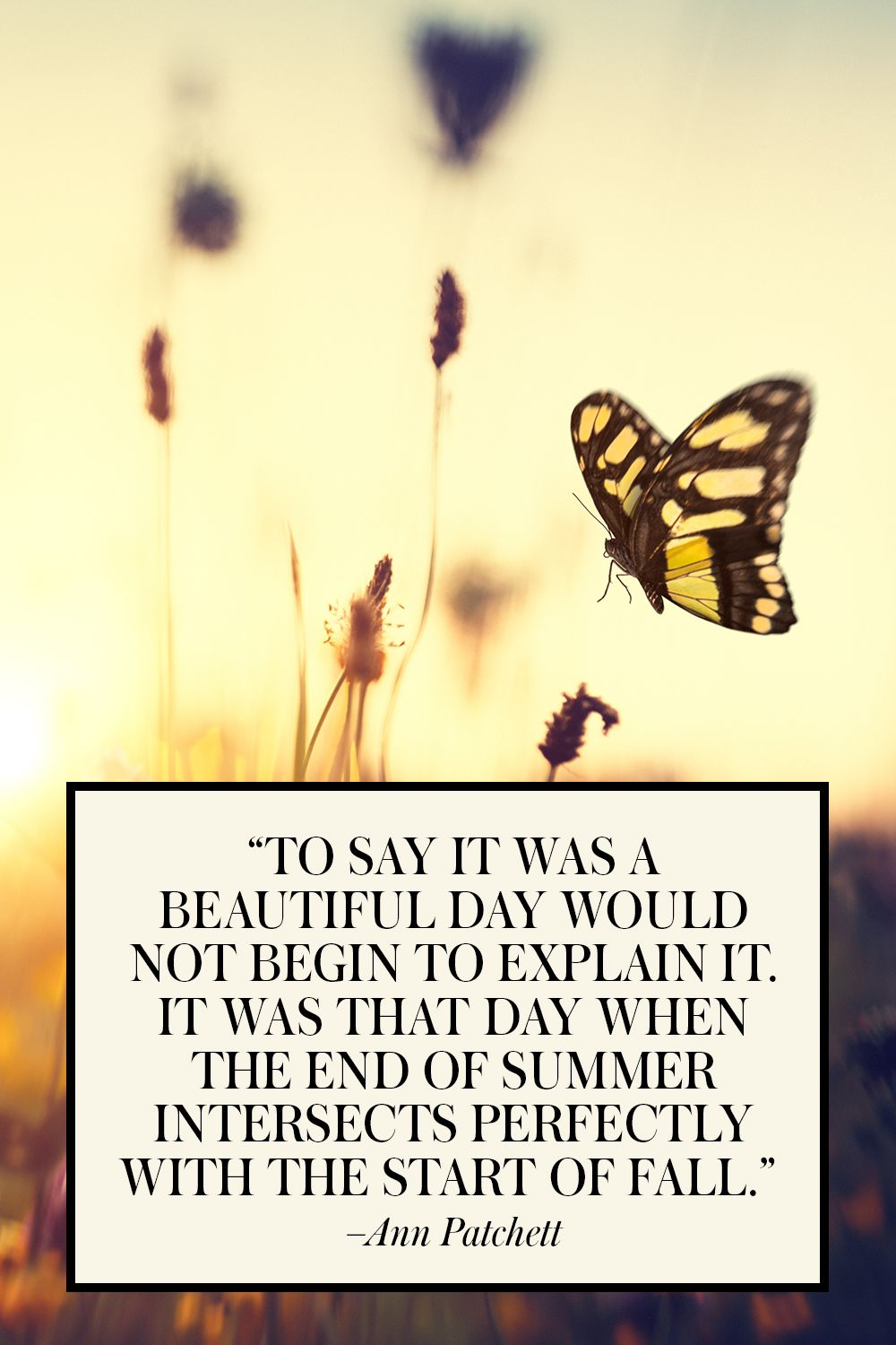 15 Best End Of Summer Quotes Beautiful Quotes About The Last Days