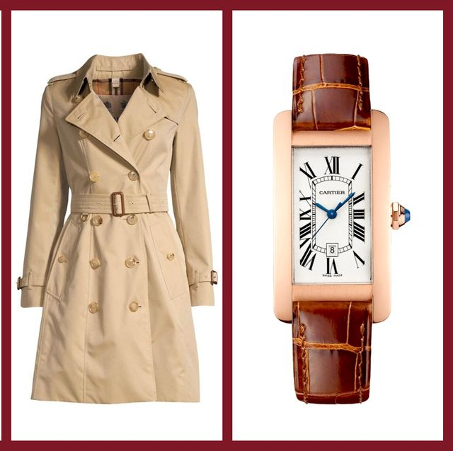 Trench coat, Coat, Beige, Outerwear, Fashion accessory, Fictional character,