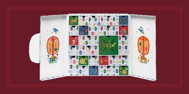 These Luxury Advent Calendars Will Get You (Even More) Excited for Christmas