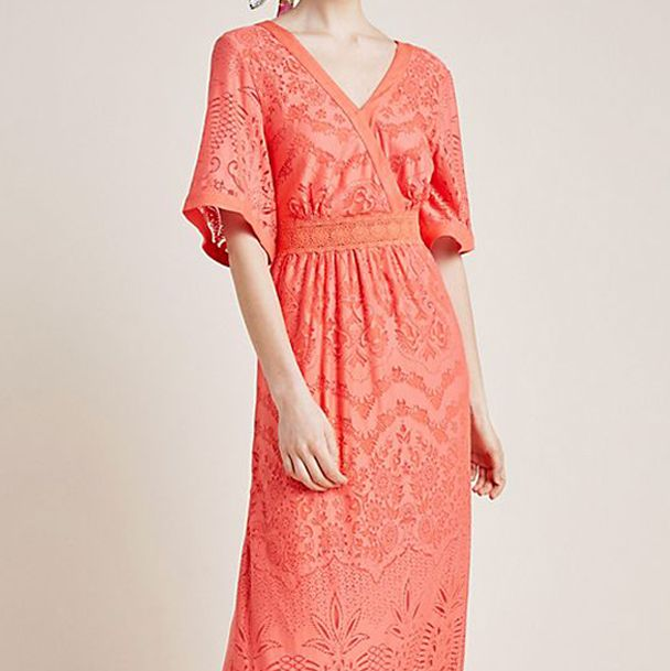 Clothing, Dress, Fashion model, Day dress, Blue, Fashion, Aqua, Pattern, Pattern, Formal wear,