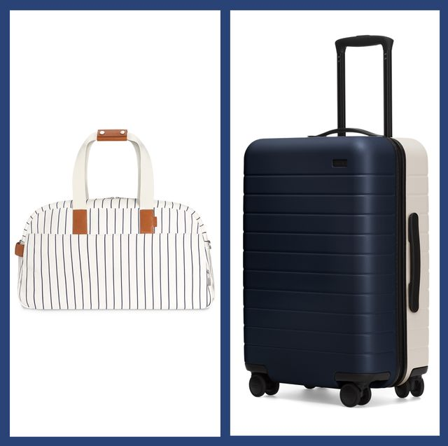 Away's Latest Luggage Collections Is Inspired By New England