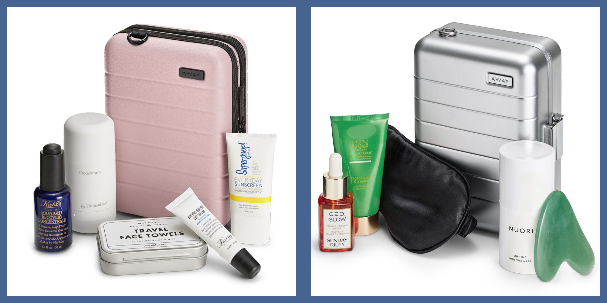 Away's Best-Selling Gift Sets Are Back