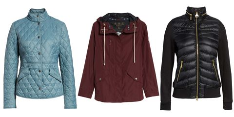 Clothing, Jacket, Outerwear, Sleeve, Leather jacket, Leather, Fashion, Textile, Coat, Top,