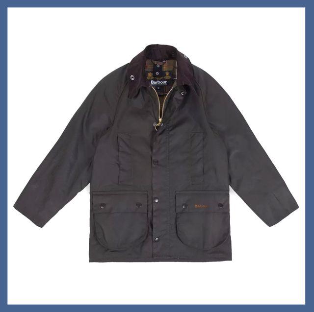barbour childrens coats