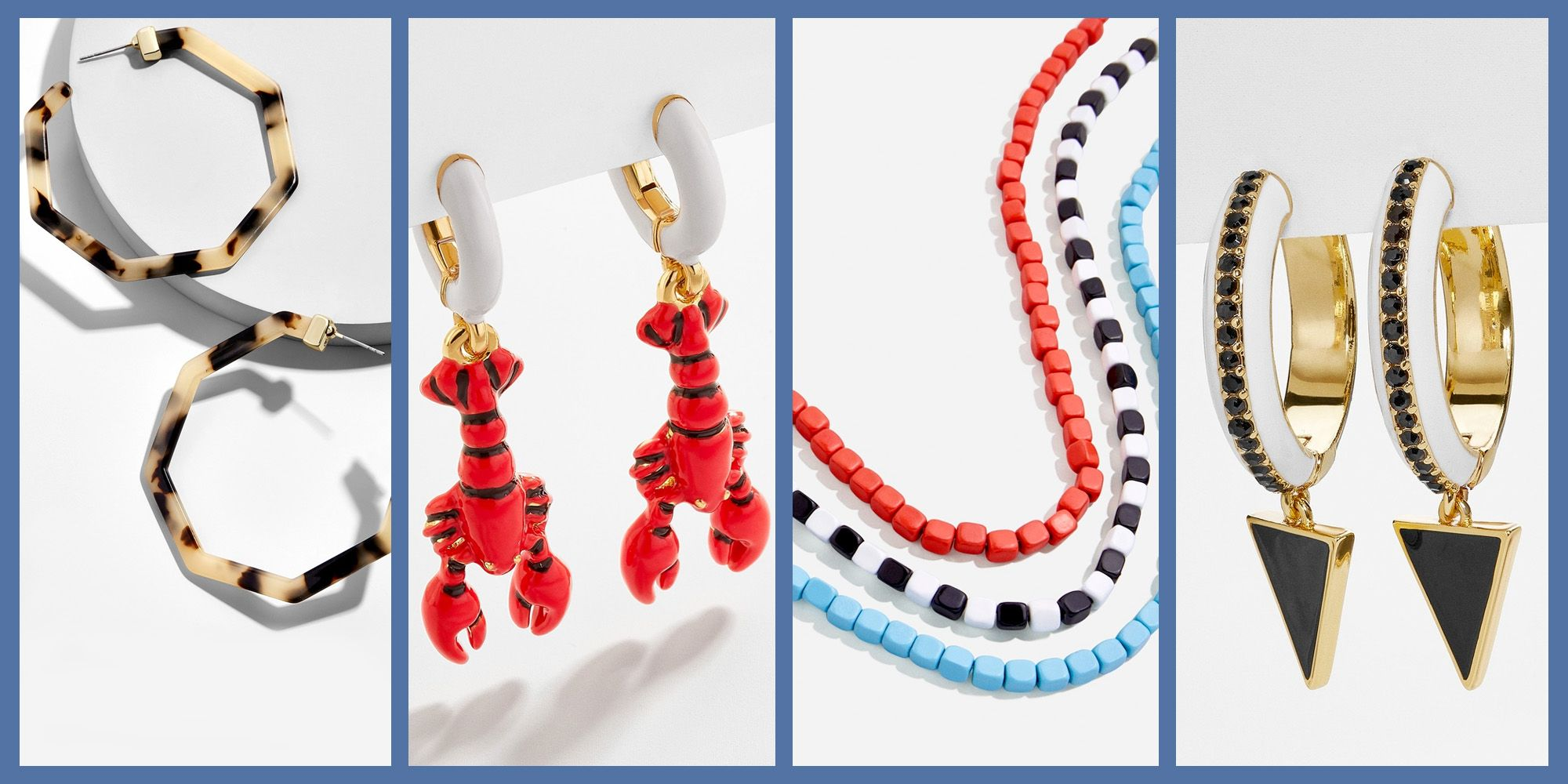 Baublebar's Fun Summer Jewelry is Just $10 Right Now