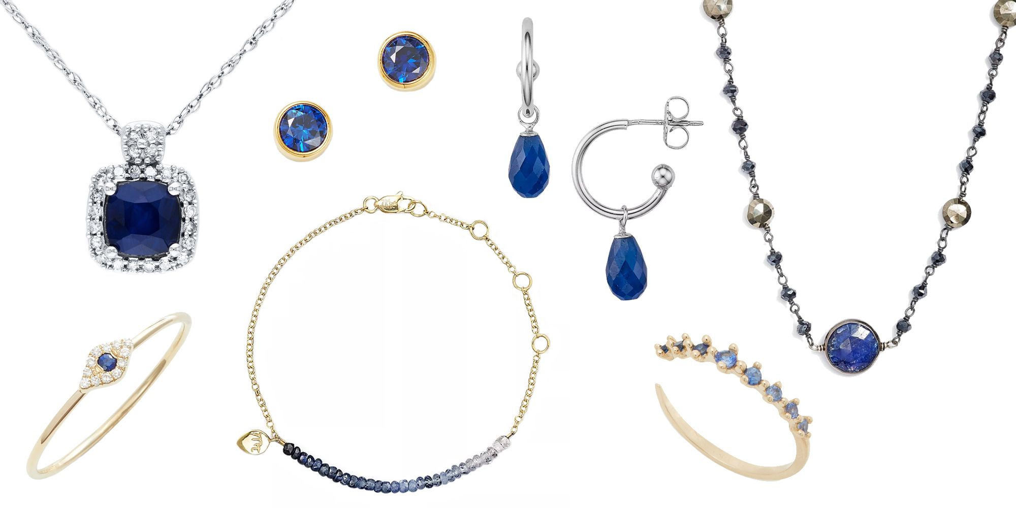 The Best Birthstone Jewelry for September