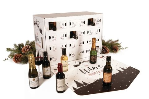 17 Best Alcohol Advent Calendars 2018   Wine, Gin, & Whiskey