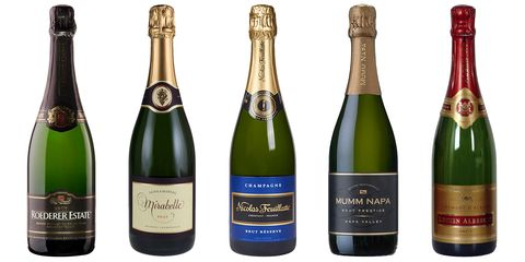 17 Best Rose Champagnes Sparkling Wines Top Rose Champagne To