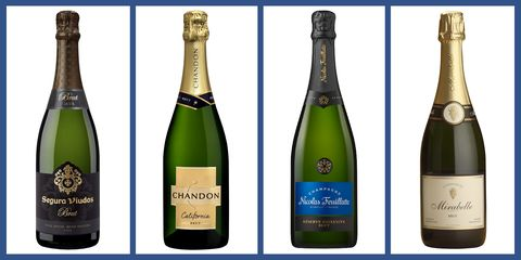 25 Best Gifts For Champagne Lovers Ultimate Champagne Gift Guide