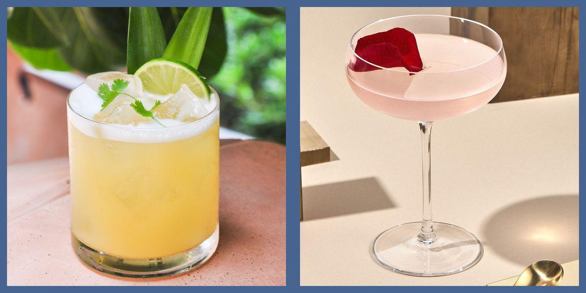 16 Cocktails to Serve at Your Cinco de Mayo Celebration