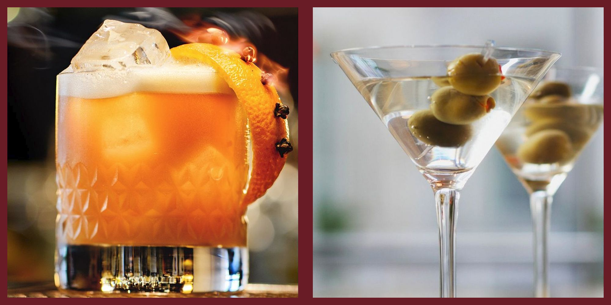 21 Most Popular Bar Drinks Ever Classic Cocktails You Should Know