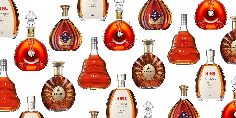 Best Cognac 2019 10+ Best Cognac Brands for 2019   Top Rated Cognac Bottles to Sip