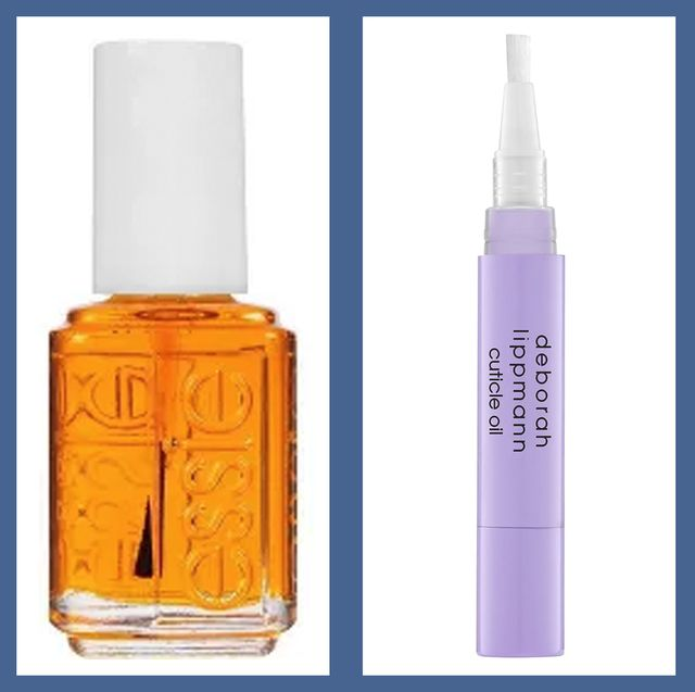 the best cuticle oils