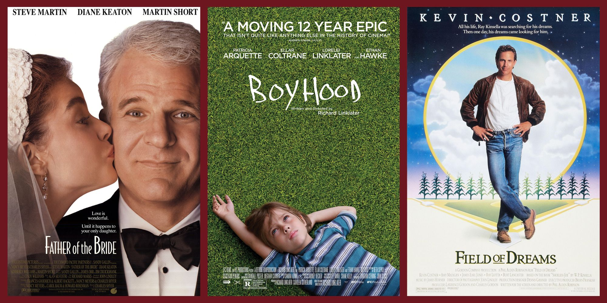 20+ Best Father's Day Movies for 2019 - What to Watch With