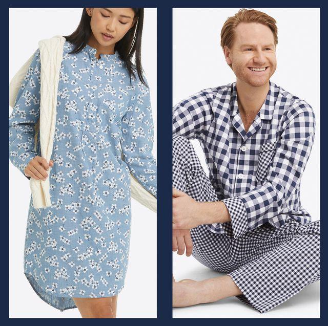 draper james lands end pajamas