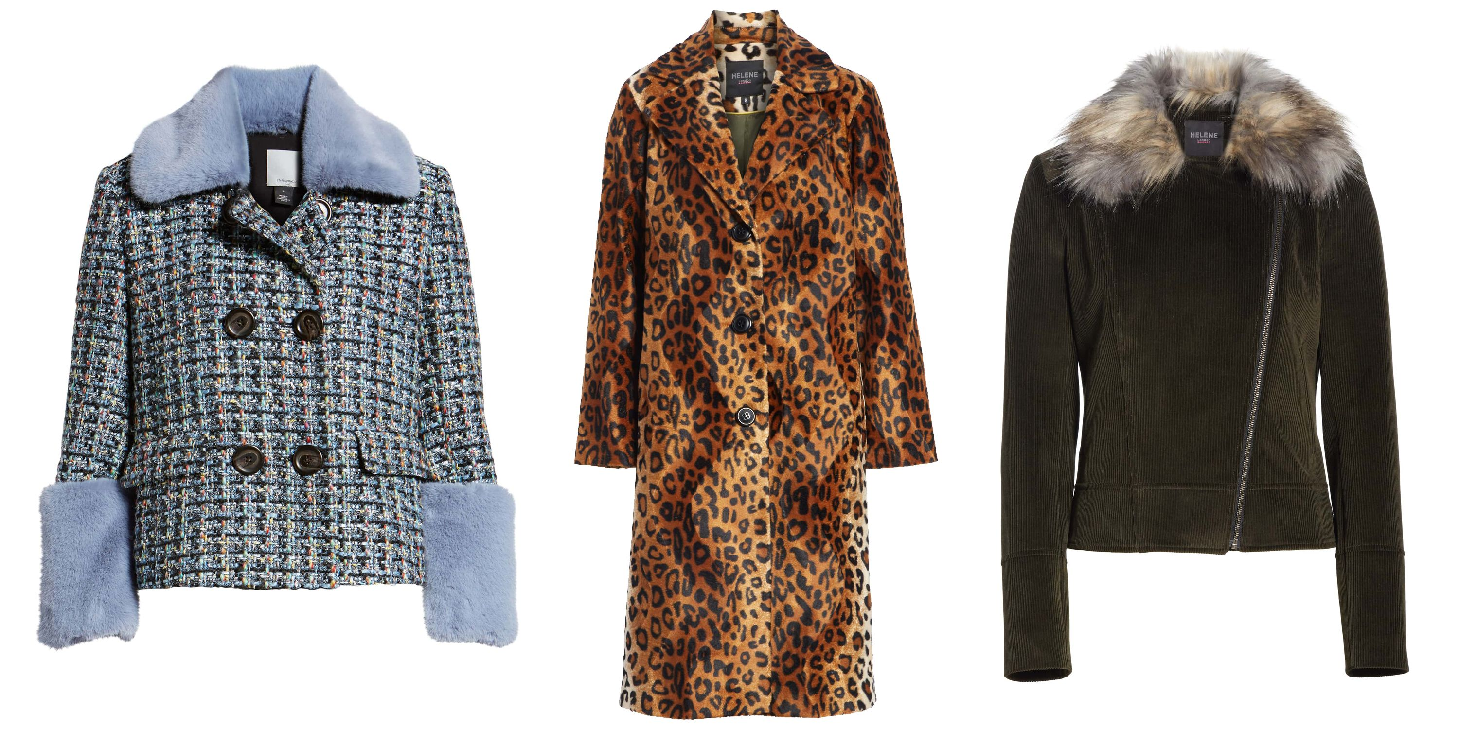 Chic Fall Coats for You to Cozy Up In Style Chic Fall Coats for You to Cozy Up In Style new images