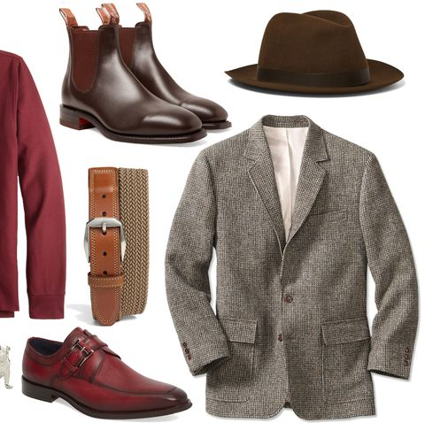 preppy clothes must have items for men women with a preppy style