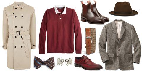 7a350b7a4c Best Men's Fall Outfit Ideas for 2018 - Men's Fall Fashion Style ...